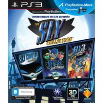 The Sly Collection PS3 - Sony