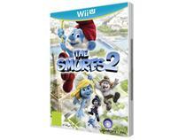 The Smurfs 2 para Nintendo Wii U - Ubisoft