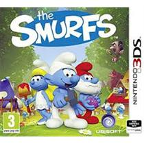 The smurfs - 3ds