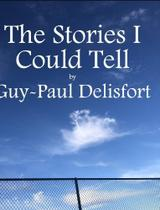 The Stories I Could Tell - Blurb -