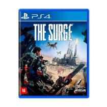 The Surge - PS4 - Focus