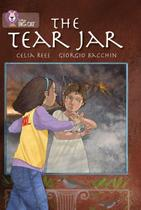 The Tear Jar - Collins Big Cat - Band 18/Pearl -
