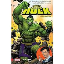The Totally Awesome Hulk Vol. 1 - Cho Time - Marvel