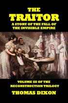 The Traitor - Blurb -