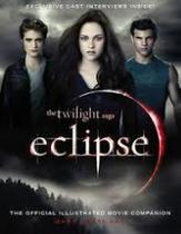 The Twilight Saga Eclipse - Little brown & company -
