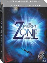 The twilight zone - além da imaginação - a série completa - 1films