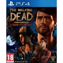 The walking dead a new frontier ps4 - Sony