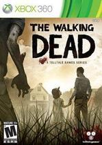 The Walking Dead: A Telltale Games Series - Xbox 360