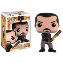 The Walking Dead Boneco Negan Pop Funko 10cms 390
