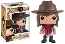 The Walking Dead - Carl - Funko Pop