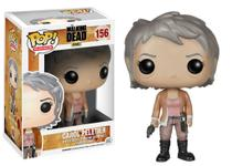 The Walking Dead - Carol Peletier - Funko Pop