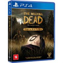 The Walking Dead Collection - PS4 - Telltale