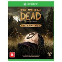 The walking dead collection xbox one - Telltale