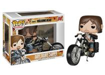 The Walking Dead - Daryl Dixon Chopper Bike - Funko Pop