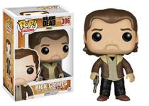 The Walking Dead - Rick Grimes - Funko Pop