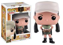 The Walking Dead - Rosita - Funko Pop