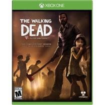 The Walking Dead: The Complete 1St Season Plus 400 Days - Xbox One - Microsoft