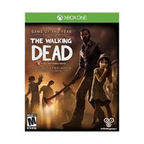 The Walking Dead: The Complete First Season - Xbox One - Microsoft