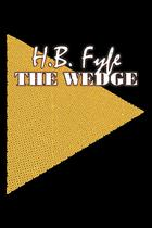 The Wedge by H. B. Fyfe, Science Fiction, Adventure, Fantasy - Alan rodgers books
