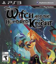 The Witch And The Hundred Knights - PS3 - Atlus -