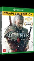 The Witcher 3: Wild Hunt Complete Edition - Cd Projekt Red