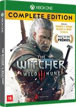 The Witcher 3 Wild Hunt: Complete Edition - Xbox One - CD Projekt RED