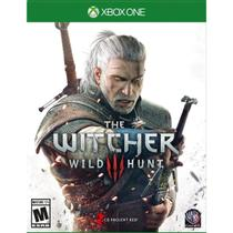 The Witcher 3: Wild Hunt - Xbox One - Microsoft