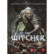The Witcher Rpg - Devir -