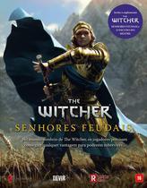 The Witcher RPG - Senhores Feudais e Escudo do Mestre - Devir