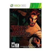 The Wolf Among Us: A Telltale Games Series - Xbox 360 - Microsoft