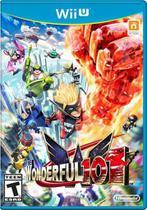 The Wonderful 101 - Wii U - Nintendo