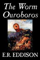 The Worm Ouroboros by E.R. Eddison, Fiction, Fantasy - Alan rodgers books