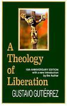 Theology of liberation - Orbis Books -