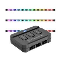 Thermaltake Lumi Color 3 STRIPS/LED STRIP/RGB/30CM AC-037-LN1NAN-A1 -