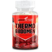 Thermo Abdomen - 120 tabletes - BodyAction - Body action