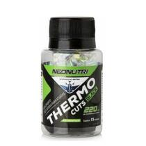 THERMO CUTS BLACK (15 tabletes)  NeoNutri -