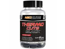 Thermo Cuts Black 60 Tabletes - Neo Nutri