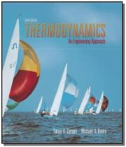 Thermodynamics an engineering approach - 6th ed - Mcgraw Hill