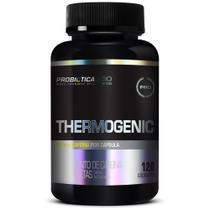 Thermogenic 120 Cáps - Probiótica -