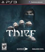 Thief - PS3 - Square-enix