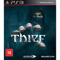 Thief  - PS3 - Squarenix
