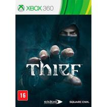 Thief - X360 - Square enix