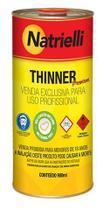 Thinner Natrielli 8137  0,9 litro -