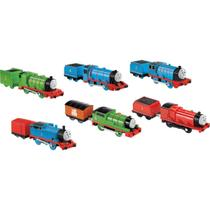 Thomas AND Friends TRENS Motorizados Sortidos - Mattel