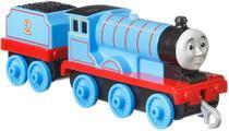Thomas & Friends - Trenzinho Grande Track Master Fricção - Edward Gdj57 - Fisher-Price