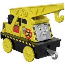 Thomas & Friends - Trenzinho Track Master Fricção - Kevin Fxx07 - Mattel