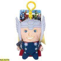 Thor Bag Clip Marvel - Buba -