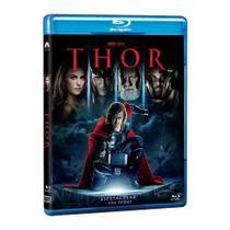 Thor - Blu-ray - Marvel