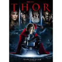 Thor - DVD - Marvel