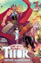 Thor - Edição 1 - Marvel